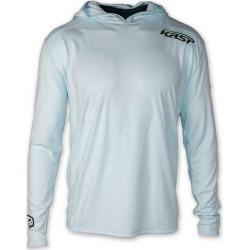 Kast Gear Ronin Sun Shirt - Ice Blue - Size Medium