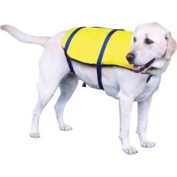 Full Throttle 7015 Nylon Pet Vest - Size X-Small found on Bargain Bro Philippines from Tackle Direct for $23.99