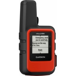 Garmin inReach Mini Handheld Outdoor GPS - Orange