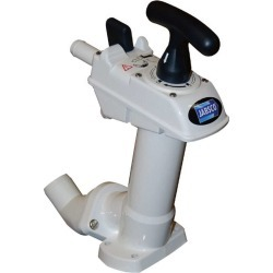 Jabsco Manual Pump Assembly for 29090-Series