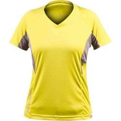 Stormr RW110W-63 Womens Short Sleeve UV Shield Shirt Hi-Vis Lime - 10 found on Bargain Bro Philippines from Tackle Direct for $36.95