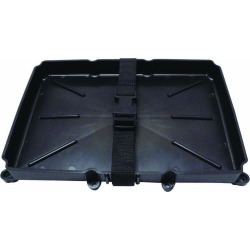 T-H Marine 27 Series Battery Tray - Narrow found on Bargain Bro India from Tackle Direct for $11.95