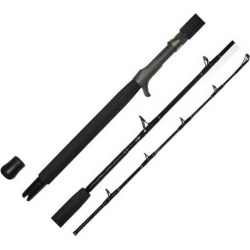 Crowder Jigging Conventional Rods - EJC6650 found on Bargain Bro India from Tackle Direct for $294.99