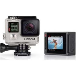 GoPro Hero4 Silver Surf Edition Camera - CHDSY-401