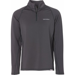 Grundens Grundies Mid 1/4 Zip Top - Anchor - Large found on Bargain Bro from Tackle Direct for USD $37.99