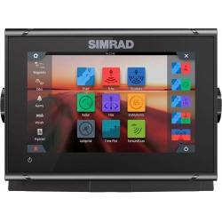 Simrad GO7 XSR Combo - w/ C-map Pro Chart - 000-14078-001