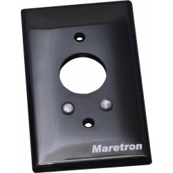 Maretron Black Cover Plate for ALM100 - CP-BK-ALM-100 found on Bargain Bro India from Tackle Direct for $19.99