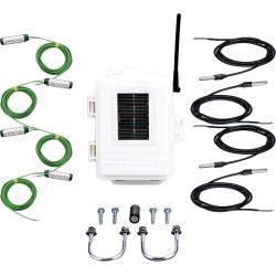 Davis Complete Wireless Soil Moisture/Temperature Station w/ Sensors