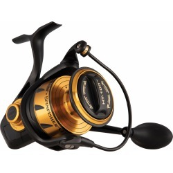 Penn Spinfisher VI Spinning Reel - SSVI3500 found on Bargain Bro India from Tackle Direct for $159.95