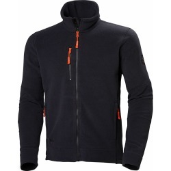 Helly Hansen Kensington Fleece Jacket - Black - L found on MODAPINS from Tackle Direct for USD $130.00