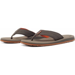 Grundens Deck Hand Sandal - Brindle - 13 found on Bargain Bro India from Tackle Direct for $44.99