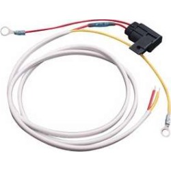 Maretron FC01 Battery Harness with Fuse for DCM100 found on Bargain Bro Philippines from Tackle Direct for $42.99
