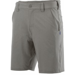Huk Beacon Short - Iron - S