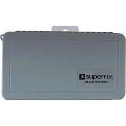 Superfly Flat & Ripple Fly Box - Large