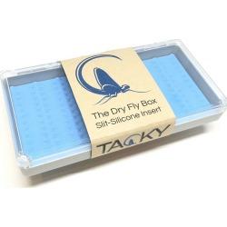 Tacky Fly Fishing Dry Fly Box
