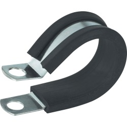 Ancor Stainless Steel Cushion Clamps - 2-1/2
