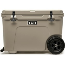 YETI - Tundra Haul Cooler - Tan