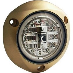 Lumitec SeaBlazeX Underwater Light - White - 101140