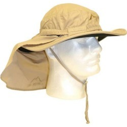 Glacier Glove Boonie Sun Hat - 46KKBK found on Bargain Bro India from Tackle Direct for $19.99