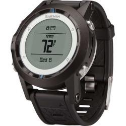 Garmin Quatix Marine GPS Watch - 010-01040-50