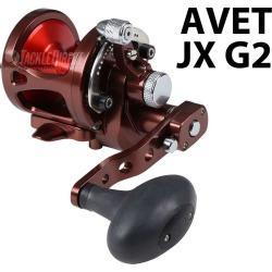 Avet JX G2 6/3 2-Speed Reel