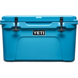 YETI Tundra 45 Cooler - Reef Blue