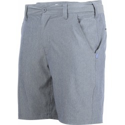 Huk Beacon Short - Grey - XL