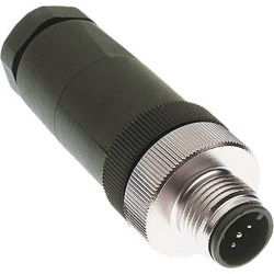 Maretron Micro Field-Attachable Connector Male - FA-CM-ST found on Bargain Bro Philippines from Tackle Direct for $24.99