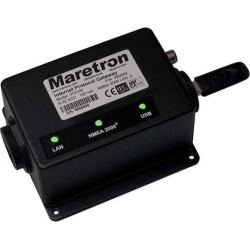 Maretron IPG100 Internet Protocol Gateway found on Bargain Bro from Tackle Direct for USD $528.19