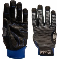Mustad Casting Gloves - X-Large