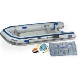 Sea Eagle Inflatable Sport Runabout Boats - 14 SR-RIK Deluxe