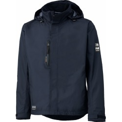 Helly Hansen Haag Jacket - Navy - S found on MODAPINS from Tackle Direct for USD $130.00