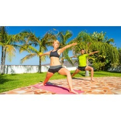 Professional Accredited Yoga Teacher Training Diploma Course