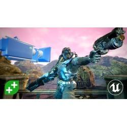 Unreal Engine Cinematic Creator: Lights, Camera, Action!