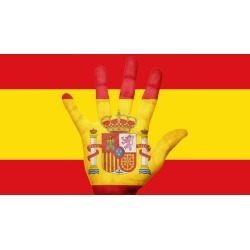 Learn Spanish in 5 lessons for beginners