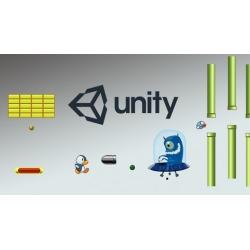 Unity Game Development: Build 2D & 3D Games