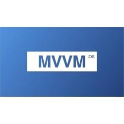 MVVM iOS Swift