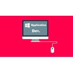 Windows Application Development Professional Pack
