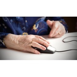 Computer Basics For Seniors: The Easy Way To Learn Computers