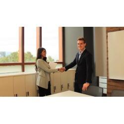 Consigue un mayor impacto en la entrevista de trabajo