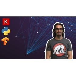Deep Learning Project Building with Python and Keras