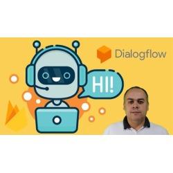 Dialogflow Completo-Domine a Criao de Assistentes Virtuais