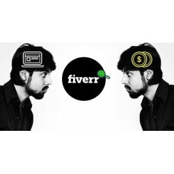 Fiverr Hacks: Learn 10 selling secrets with 14 skills