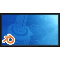 Intro to 3d Modeling Using Blender