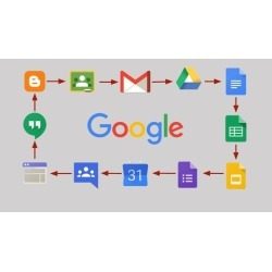 Google Office for Business & The Busy Entrepreneur