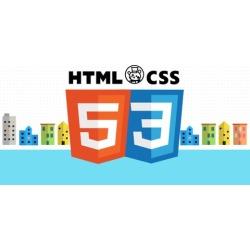 HTML5CSS3 WEB