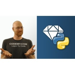 Top Python and Ruby Programming Bundle