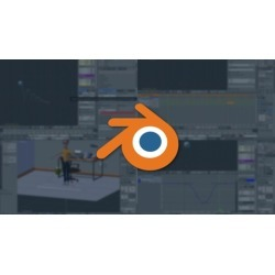 Introduction to Blender 2.79 Animation Tools