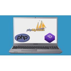 PHP y PDO - Proyecto de Agenda Personal de Contactos