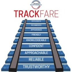 Convert More Prospects into Customers with TRACKFARE found on Bargain Bro UK from Udemy
